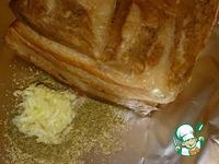 Сало в луковой шелухе ингредиенты