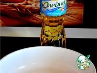 Блины с жюльеном под сливочным соусом ингредиенты