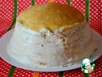 """Торт """"Французский крепвиль"""" ингредиенты"""