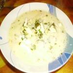 Суп Морской