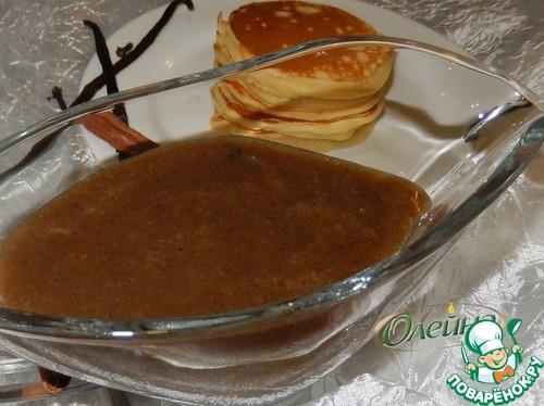Медовый торт с черносливом фото 7