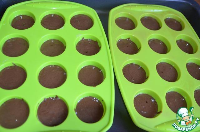 Кексы в формочках - рецепты с фото на Повар. ру (126 рецептов)