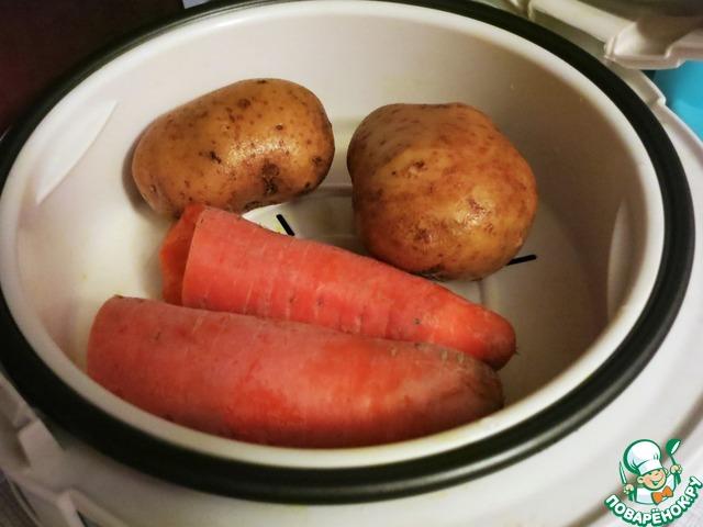 Что можно приготовить вкусного на сковороде из муки