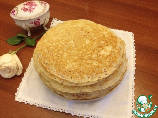 Как сделать торт из коржей с варёной сгущёнкой