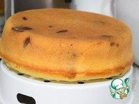 Кокосовый кекс в мультиварке ингредиенты