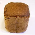 Ржаной хлеб Карелия
