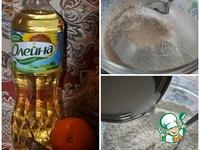 Катаеф — арабские блинчики ингредиенты
