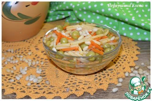 Кулинарные рецепты салатов с фото добавить сообщение