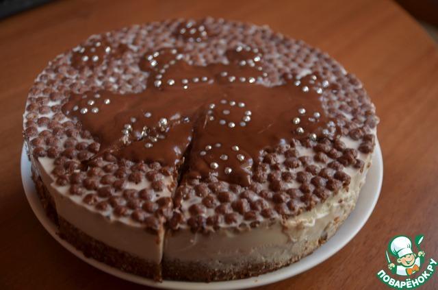 Муравейник торт за 10 минут фото 5