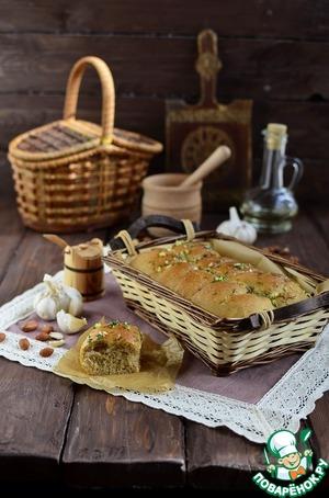 Рецепт Булочки постные соево-арахисовые