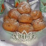 Заварное пирожное Для принцессы