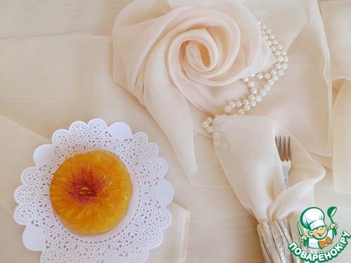 Десерт для Золушки