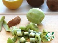 Смузи витаминный ингредиенты
