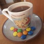 Чайный порошок и напиток из него