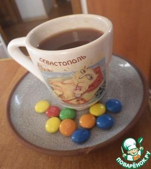 Рецепт Чайный порошок и напиток из него
