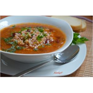 Суп хорошей жены