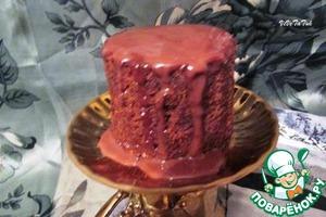 Рецепт Финиковый кекс