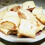 Мамино сметанное печенье