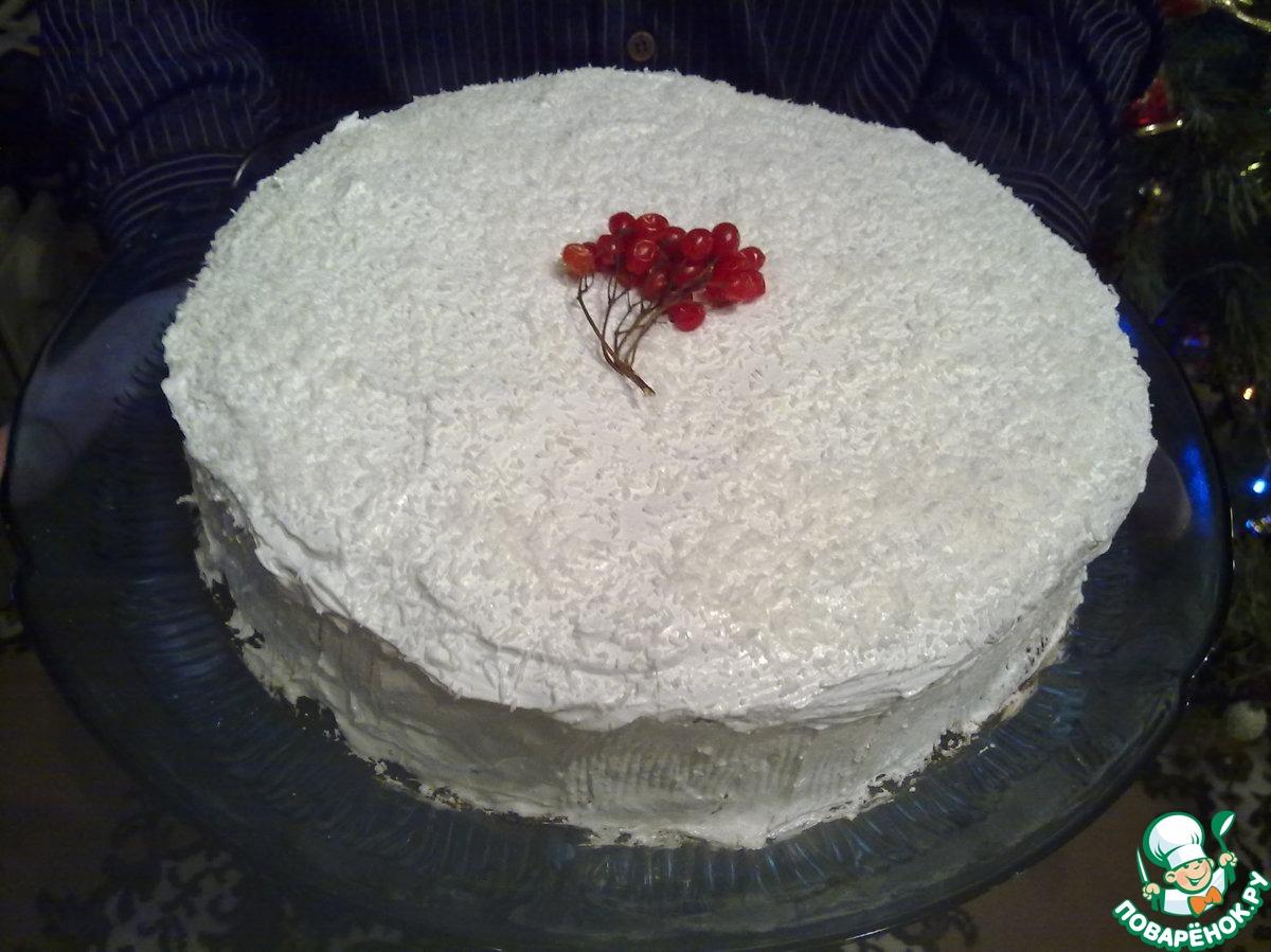 Украшение итальянской меренгой торт фото