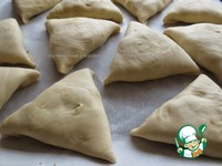 Узбекская слоеная самса ингредиенты