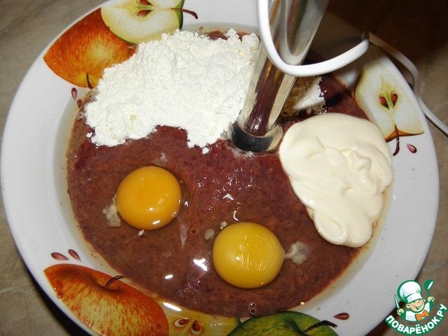 Нежные печеночные оладьи рецепт с фото пошагово