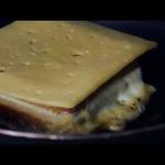 Сэндвич в корочке