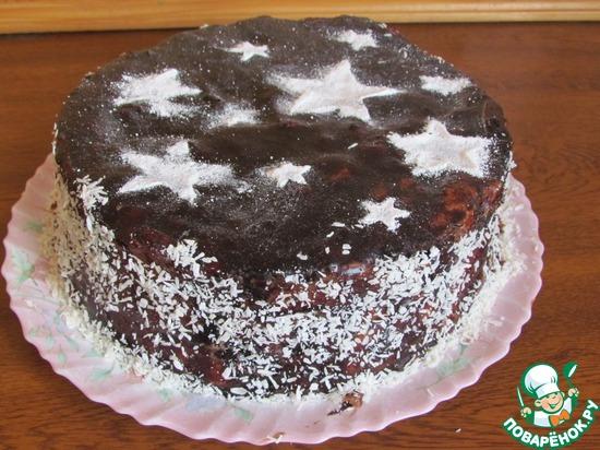 Торт мусс рецепт с фото