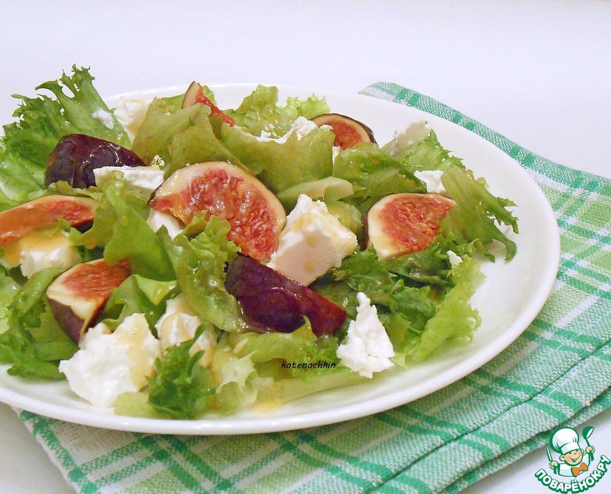 Рецепты простого и вкусного салата с поваренок