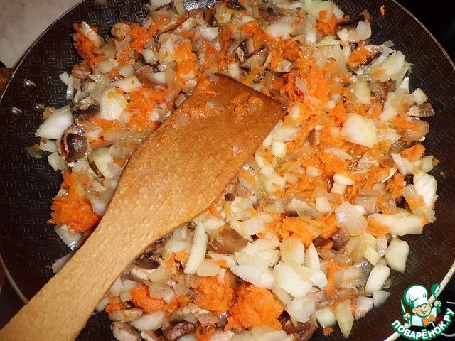 Рыба в духовке пошаговый рецепт с фото