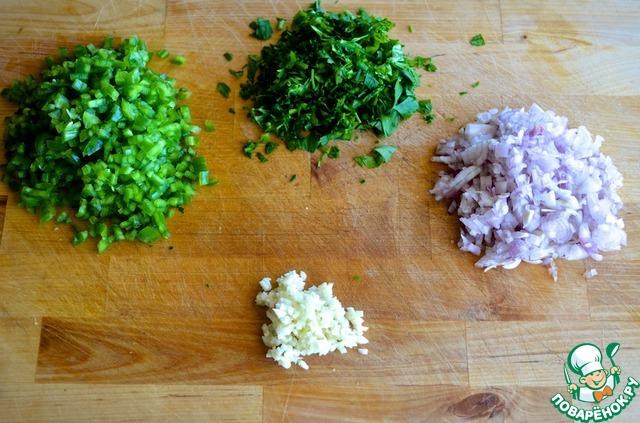 рецепт приготовления мидий в раковинах в духовке