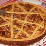 Пирог с пекановыми орехами