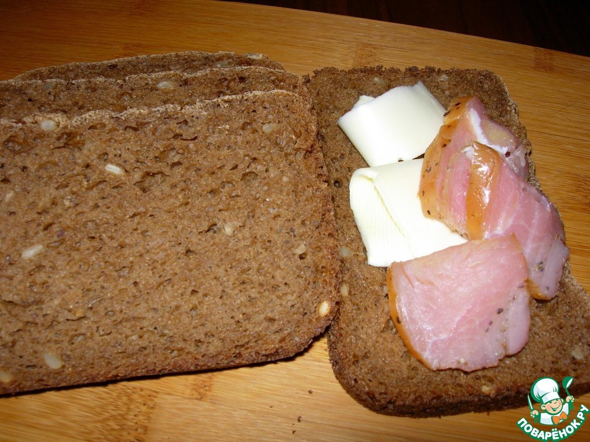 Ржаной хлеб на квасном сусле  Хлебопекарь