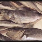 Вяленая рыба просто и вкусно
