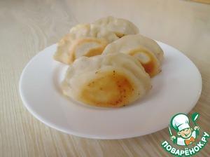 Double dumplings
