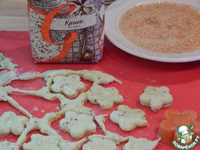 Рецепты печенья простые и вкусные без маргарина и масла