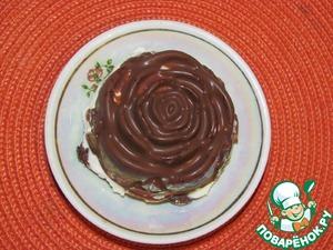 Рецепт Творожные сырки в шоколаде
