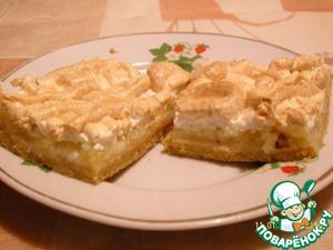 Рецепт Печенье «Нежность»