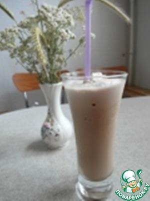 Рецепт Холодный кофе по-хорватски