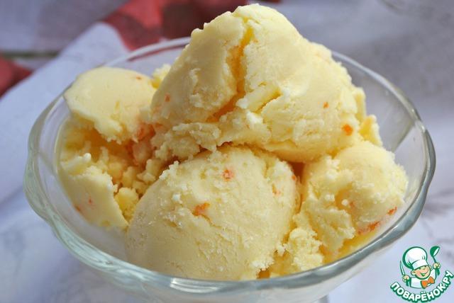 Как делать мороженое рецепт