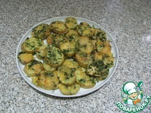 Рецепт Запеченная картошка по-особому