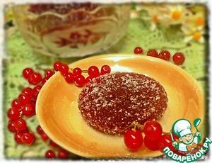 Рецепт Мармелад из красной смородины