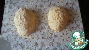 Рецепт Слоеное тесто быстрого приготовления