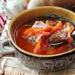 Фото рецепт шашлык из говядины