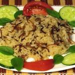 Египетский рис
