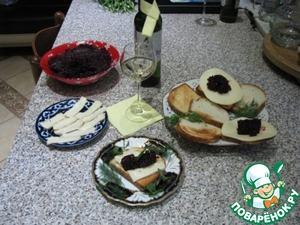 Рецепт Свекольный мармелад