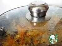 Теплый салат из куриных желудочков ингредиенты
