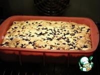 Пирог паутинка рецепт пошагово