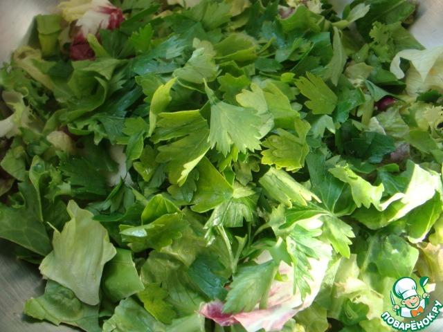Азиатский салат рецепты 158