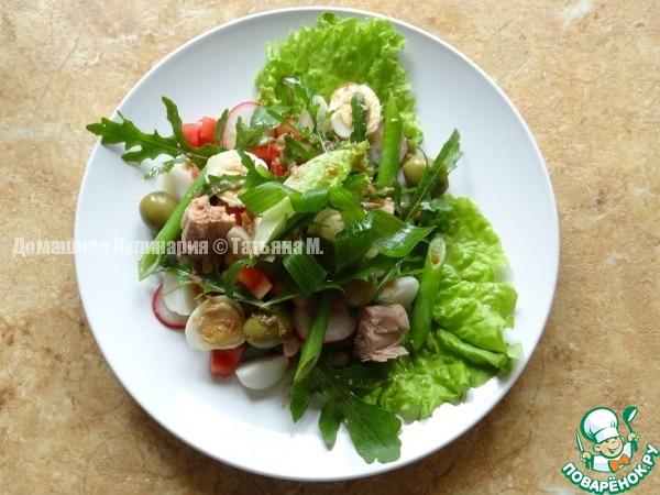 Кулинария овощние салати фото