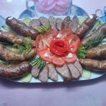 Копчёние колбасы в домашних условиях